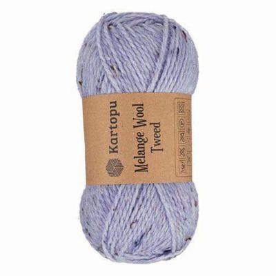 Melange Wool1