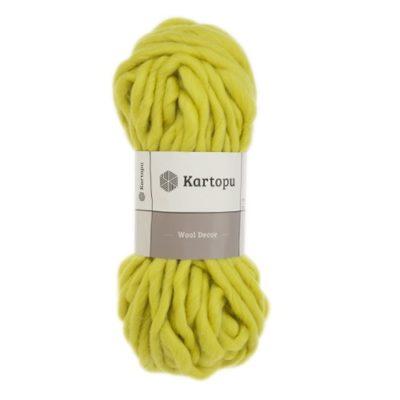 Wool Decor